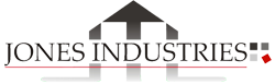 Jones Industries LTD Mobile Logo